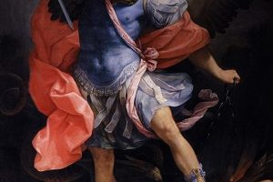 St. Michael the Archangel, Defend Us in Battle: Pope Francis Takes on the Devil