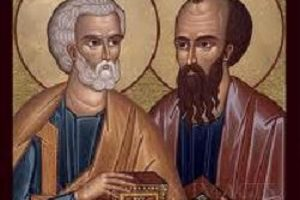 The Martyrdom of the Apostles Peter and Paul Invites Us Into a New Missionary Age