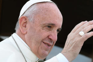 The Pope's Pentecost Message of Christian Unity