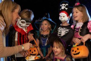 Another Perspective: Why I Celebrate Halloween
