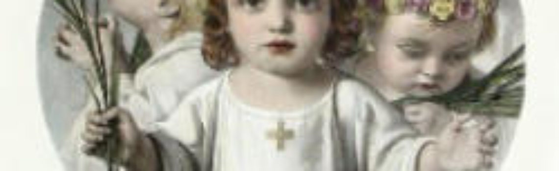 Feast of the Holy Innocents: No to legal Abortion. Stop Killing Children!
