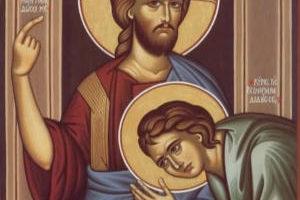 The Feast of St. John The Evangelist and Living Faith