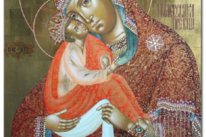 Why I Believe that Mary is the Mother of God, Mother of the Church and Our Mother