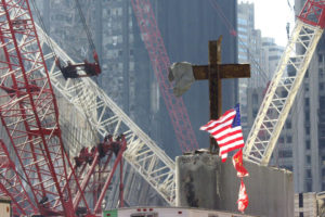 September 11, 2001. Remember, Repent and Return