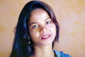 Free Asia Bibi! Seven Year Imprisonment of Christian Woman in Pakistan Calls for Action