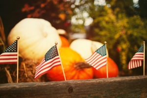 Thanksgiving Celebration: An Invitation to Rediscover Freedom