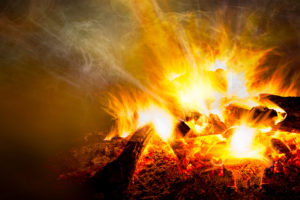 Lord Set the Earth on Fire! Lord, Set Your Church on Fire! Lord, Set Me on Fire! We Need a New Pentecost