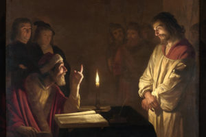 Dealing With Our Inner Pharisee