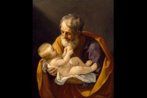 Joseph of Nazareth, a Man's Man