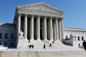 The Supreme Court's Alchemists Try to Change Marriage