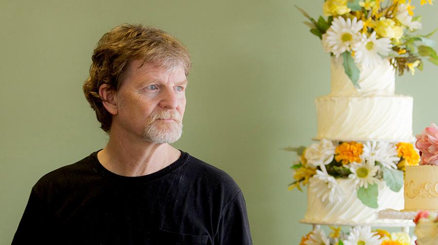 Wedding Cake Supreme Court.Faithful Christians Can Still Run Bakeries Masterpiece Cakeshop